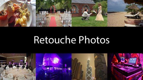 composition, modification et retouche de vos photos